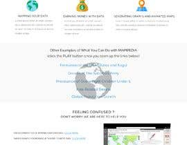 nº 13 pour I need someone to update the look of my website par Himal20