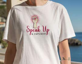 #2 for Speak Up and Empower by rehannageen