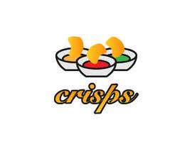 RomanZab tarafından Design a logo for potato chips için no 87