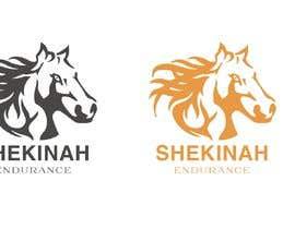 #41 for Design logo for Endurance Horse Team af zahiduiux