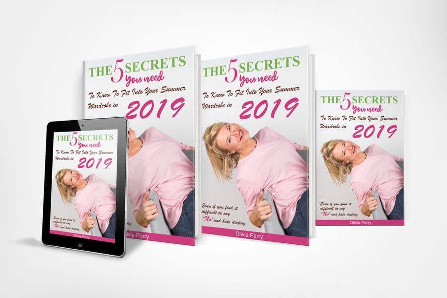 Penyertaan Peraduan #22 untuk Create a cover and format an E-Guide