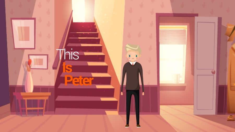 Bài tham dự cuộc thi #8 cho Create an advertising explainer animation