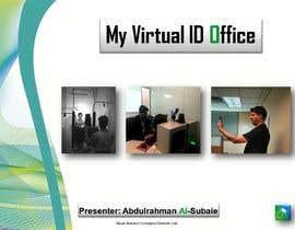 Arghya1199 tarafından Enhance an existing power point presentation visual effects için no 19