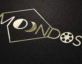 Nro 80 kilpailuun Moondos Logo Design käyttäjältä achrafboukili1