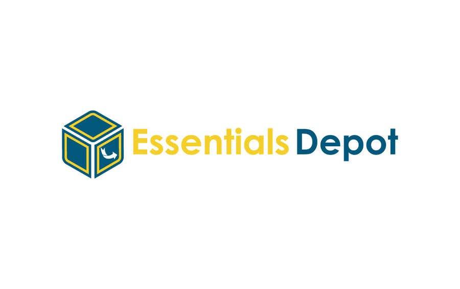 Inscrição nº 55 do Concurso para Need an easy logo created for store