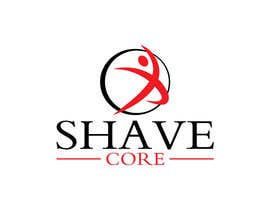 Nro 81 kilpailuun shave core logo käyttäjältä freemanmasud15