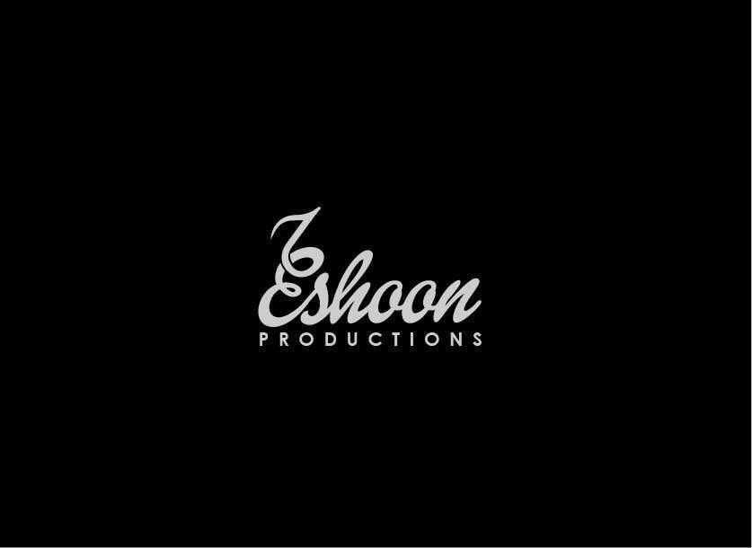 "Penyertaan Peraduan #36 untuk I need a logo designed. ""Eshoon Productions "" Details ( Music , Entertainment & Event planning Company )"