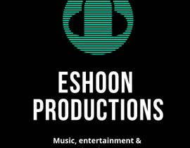 "#1 untuk I need a logo designed. ""Eshoon Productions "" Details ( Music , Entertainment & Event planning Company ) oleh ezatulanis97"