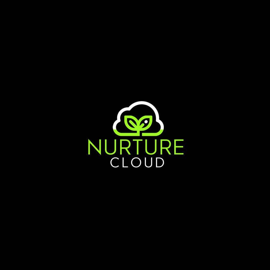Penyertaan Peraduan #61 untuk Logo Design for a Cloud CRM