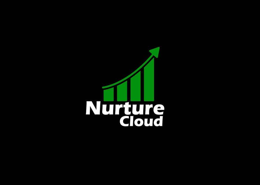 Penyertaan Peraduan #32 untuk Logo Design for a Cloud CRM