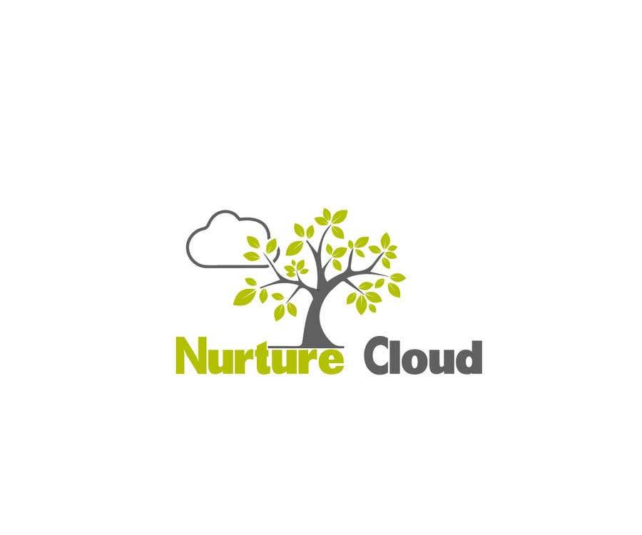 Penyertaan Peraduan #53 untuk Logo Design for a Cloud CRM