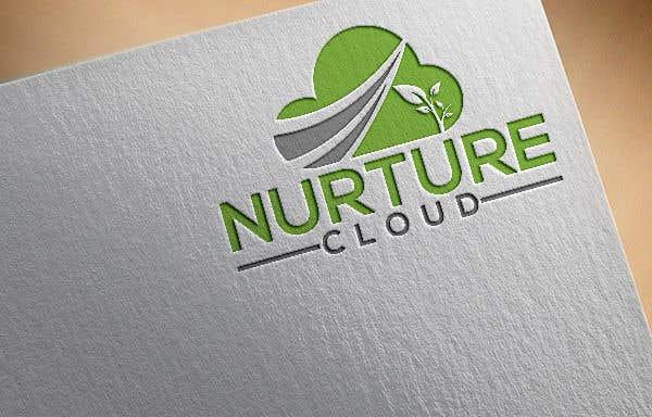 Penyertaan Peraduan #45 untuk Logo Design for a Cloud CRM