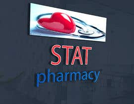 #301 cho STAT Pharmacy bởi masudranagazi08