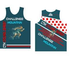 nº 20 pour CTM Cycling Jersey par mdmokibur