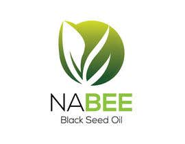 #14 for Design a logo and mock up label design  for black seed oil by colorss