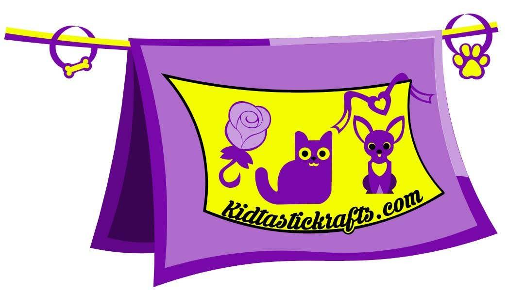 Inscrição nº 7 do Concurso para Need a logo for 'Handmade Greeting Cards' website
