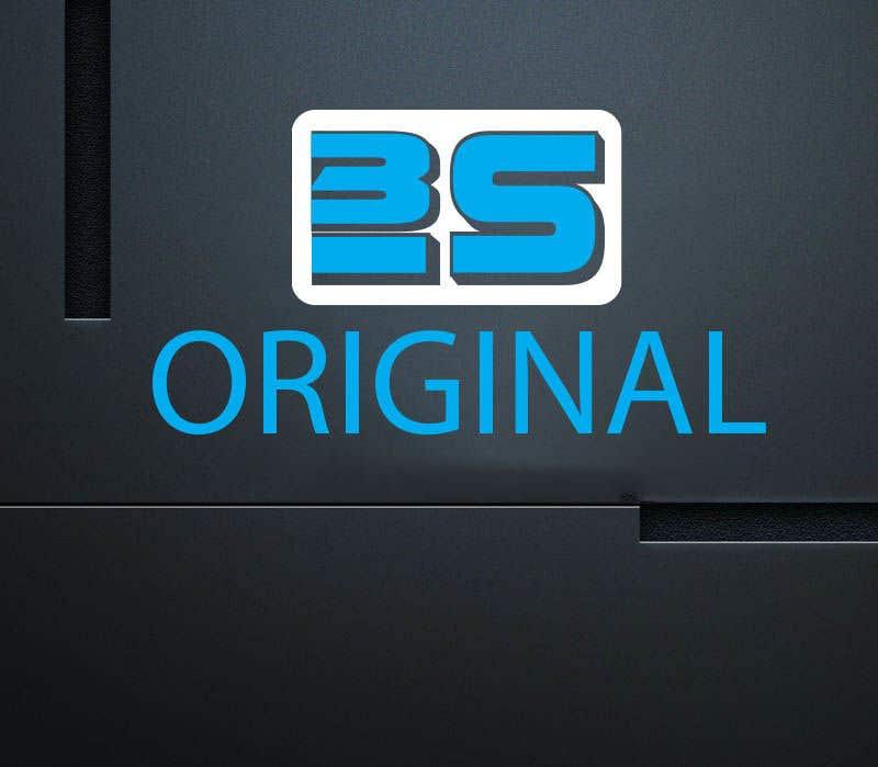 Proposition n°12 du concours BLS logo same color with different design