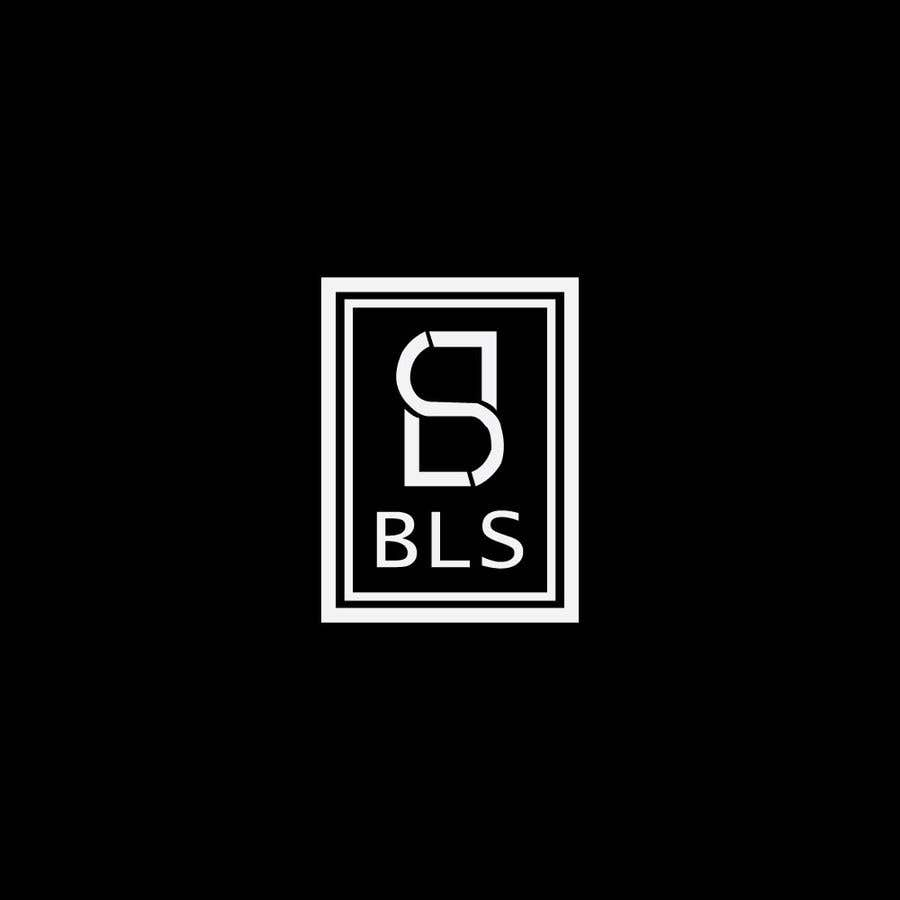 Contest Entry #18 for BLS logo same color with different design