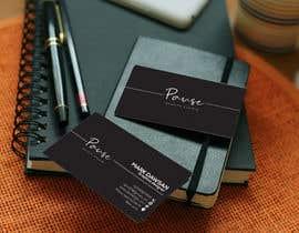 Nro 101 kilpailuun Design a Stationery Set käyttäjältä personalinfo6020