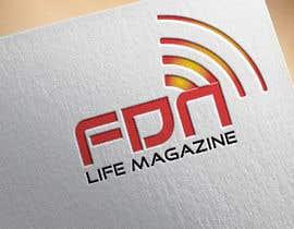 #15 for Magazine Cover Design + Logo af MDAzimul