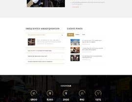 #2 for New Secondary Internacional Law Firm Website by Nurnabi786