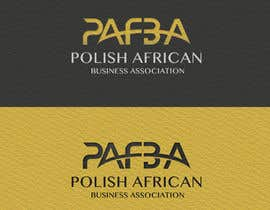 """#80 for Design a logo for """"Polish African Business Association"""" by ismailgd"""