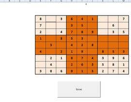 #6 for Create a Sudoku 16x16 Generator and Solver using VBA Excel af Arghya1199