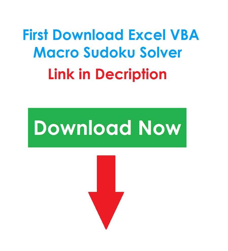 Create a Sudoku 16x16 Generator and Solver using VBA Excel | Freelancer
