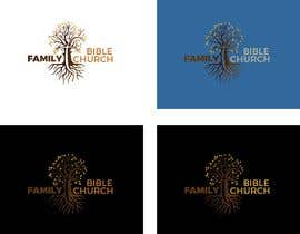 #35 for Family Bible Church Logo by research4data