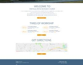 #5 для Homepage website design от lk8y