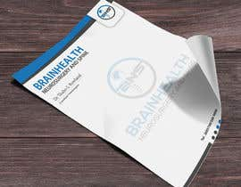 #2 for letterhead design by aownali572