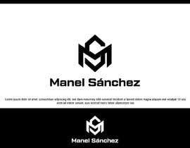 #3 cho Logotipo y anagrama para multinacional Manel Sánchez bởi Crea8dezi9e