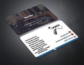 #13 for Design a business card for a hair barber [FAST TURNAROUND] [OTHER PROJECTS AVAILABLE] af Nayonk