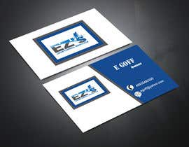 #120 for design double side card - Cleaning Biz by tanjilatoma016