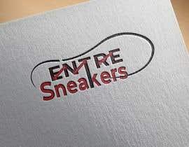 #7 for Diseñar un Logo sobre red de zapatillas by gsamsuns045