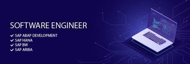Kilpailutyö #2 kilpailussa Banner for LinkedIn Profile