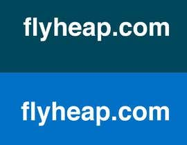 #34 for Need A Logo for flyheap.com by Ripon8606