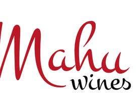 Nro 14 kilpailuun Mahu Wines käyttäjältä afo5888de786c67c