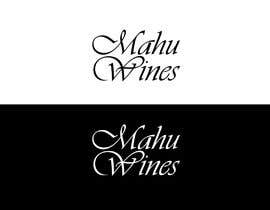 Nro 43 kilpailuun Mahu Wines käyttäjältä AliveWork
