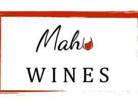Nro 35 kilpailuun Mahu Wines käyttäjältä Ananna007