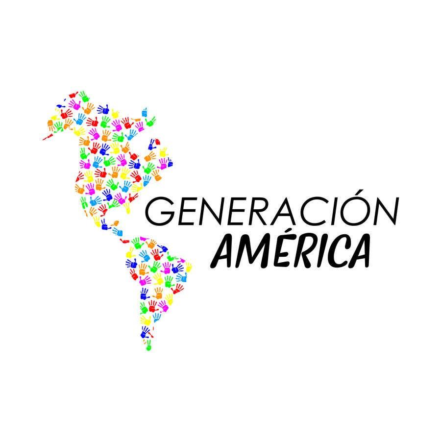 Penyertaan Peraduan #8 untuk Generación America