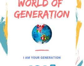#2 untuk Generación America oleh andrewtg64