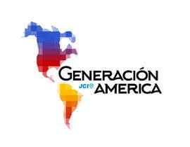 #6 untuk Generación America oleh nboccara