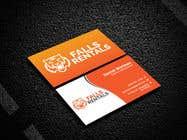 Graphic Design Konkurrenceindlæg #4 for Design Business Card (I have 3 companies)