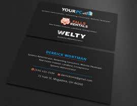 #1 for Design Business Card (I have 3 companies) by rockonmamun