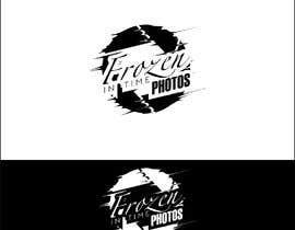Nro 115 kilpailuun Logo Design for photographer käyttäjältä pherval