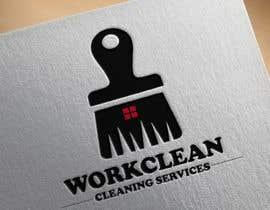 #12 для workclean cleaning services от Mizan1829