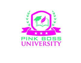#32 for Pink Boss University af sahed3949