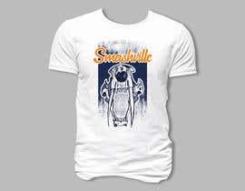 Nro 22 kilpailuun T-shirt Design käyttäjältä Nossib