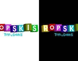 #8 cho Logo design for Toy and Game company bởi DewanKohinur